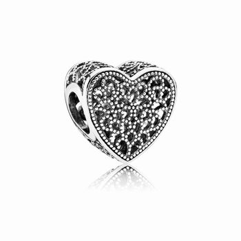 Pandora Filled with Romance Charm 791811